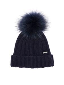 Woolrich - Knitted cap