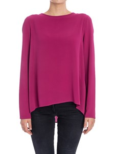 TRUSSARDI JEANS - Flared Blouse