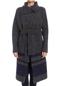 Woolrich - Knitted coat