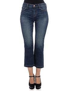 J Brand - Selena Bootcut jeans