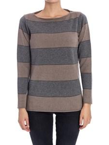 Kangra Cashmere - Cashmere and silk blend sweatshirt