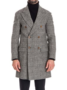 Ermanno Scervino - Wool coat