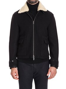 Ermanno Scervino - Wool jacket