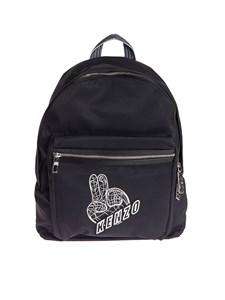 Kenzo - Fabric backpack