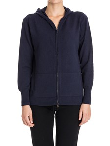 Kangra Cashmere - Wool and silk cardigan