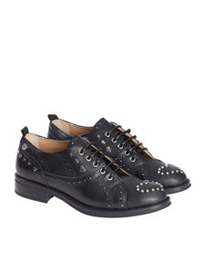 Love Moschino - Derby shoes