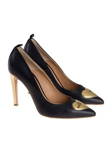 Love Moschino - Pointy pumps