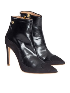 Love Moschino - Pointy ankle boots