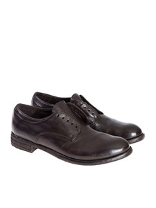 Officine Creative - Laceless shoes