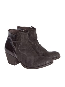 Officine Creative - Ankle boots