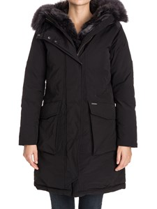 Woolrich - Military Parka down jacket