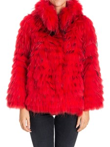 Ermanno by Ermanno Scervino - Fur jacket