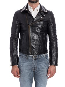 Golden Goose - Leather jacket