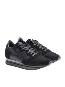 Philippe Model - Tropez Higher sneakers