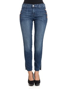 J Brand - Cover jeans