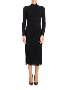 Cédric Charlier - Viscose dress