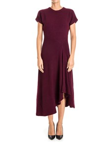 Cédric Charlier - Wool dress