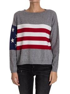 MY TWIN Twinset - Wool blend sweater