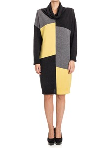 Kangra Cashmere - Wool dress