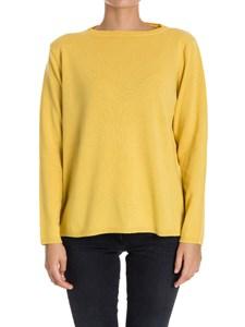 Kangra Cashmere - Wool and silk sweatshirt