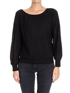 Kangra Cashmere - Wool sweatshirt