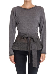 Ballantyne - Wool sweatshirt