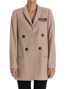 Brunello Cucinelli - Cashmere coat