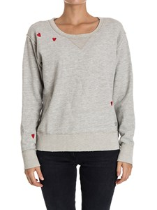 Scotch & Soda - Cotton sweatshirt