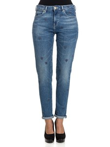 Scotch & Soda - Petit Ami jeans