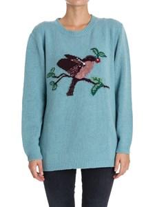 Alberta Ferretti - Oversize sweater