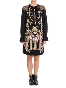 Alberta Ferretti - Knitted dress