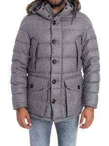 Moncler - Rethel down jacket