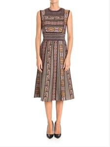 Missoni - Round neck dress