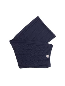 Moncler Jr - Wool scarf