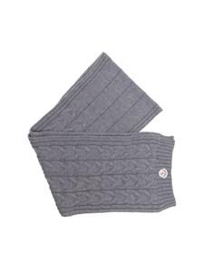 Moncler Jr - Wool scarf