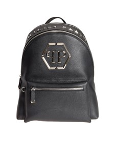 Philipp Plein - Vehuel backpack