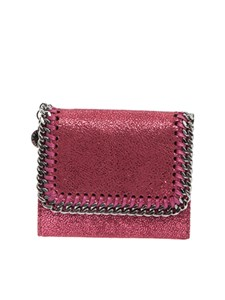 Stella McCartney - Eco-leather wallet