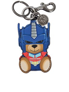 Moschino - Keychain (featuring Transformers)