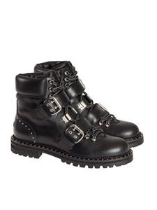 Jimmy Choo - Breeze boots