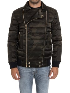 Balmain - Down jacket