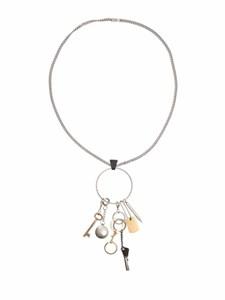 Maison Margiela - Brass necklace