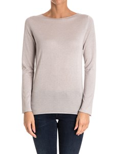Kangra Cashmere - Round neck sweater