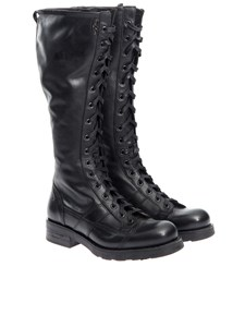 oXs - Leather boots