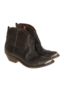 Golden Goose - Young ankle boots