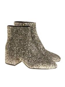 Ash - Dragon boots