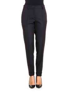 Parosh - Wool pants