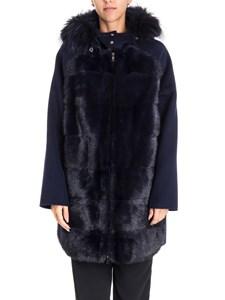 Parosh - Wool jacket