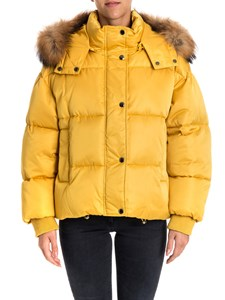 Parosh - Padded jacket
