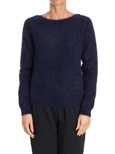 Parosh - Angora sweater