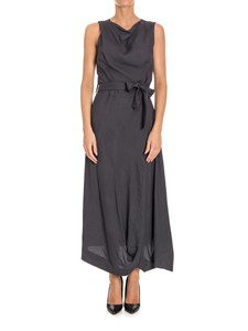 Vivienne Westwood ANGLOMANIA - Asymmetrical dress